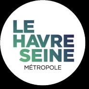 Logo Le Havre Seine Métropole