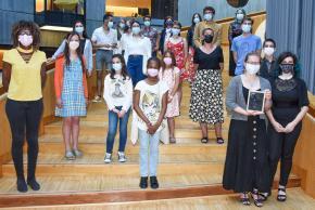 Les lauréats du 11e Concours de nouvelles