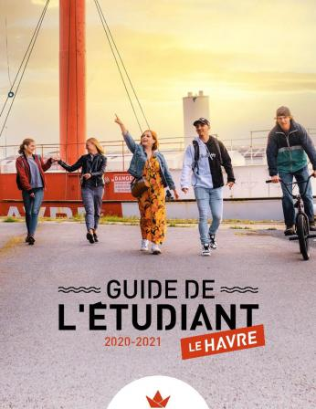 Guide de l'étudiant 2020-2021