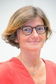 Agnès Firmin Le Bodo