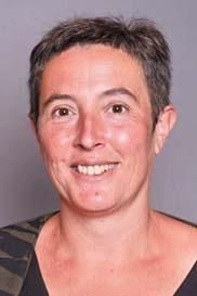 Fabienne Delafosse