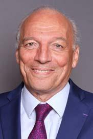 Hubert DEJEAN DE LA BATIE