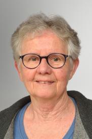 Marie-Claire Doumbia