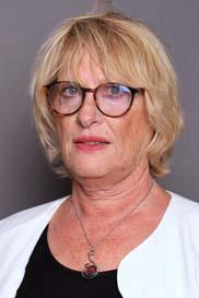 Monique Bertrand