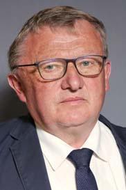 Patrick Lefebvre