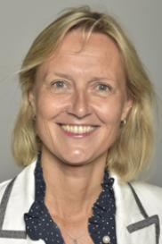 Stéphanie De Bazelaire