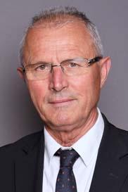 Yves Huchet