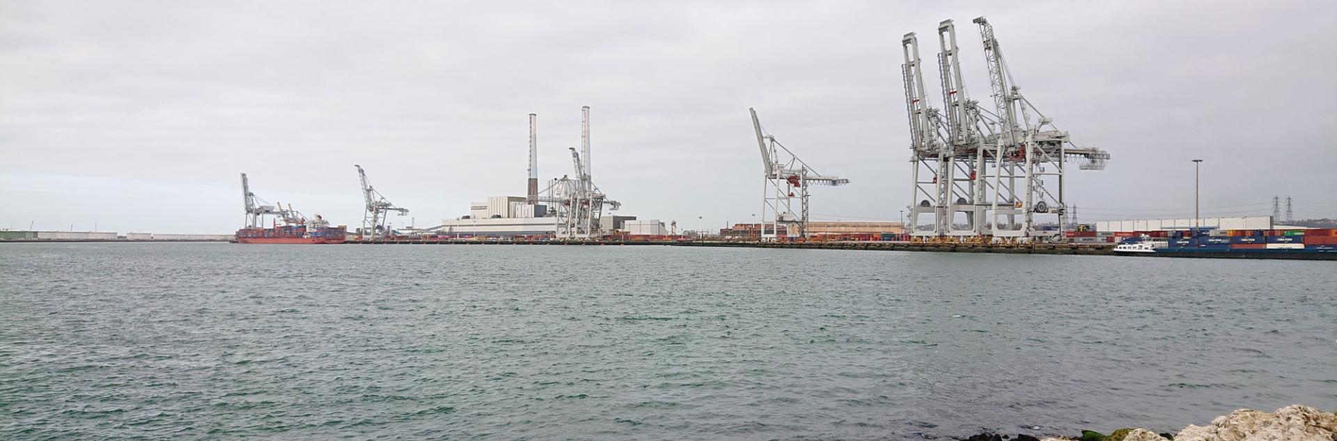 Samedi portuaire : le port dans tous ses états - LH Port Center