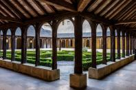 L'Abbaye de Montivilliers