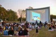 Ciné Toiles 2020 au Fontenay