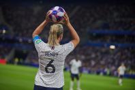 Joueuse sur le terrain lors de la Coupe du Monde Féminine de la FIFA, France 2019™