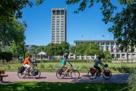 La Seine à Vélo® au Havre