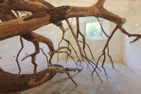Sisyphus casemate - Henrique Oliveira