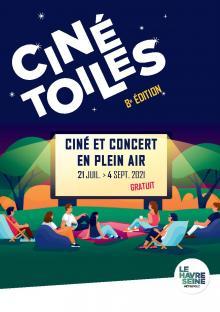 Ciné Toiles 2021