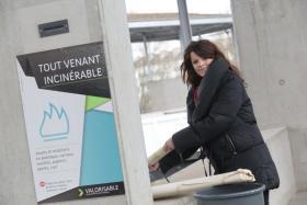 Centre de recyclage, Le Havre