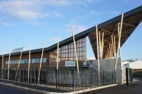 Centre de recyclage Octeville-sur-mer