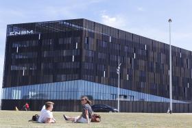 Ecole nationale supérieure marine Le Havre