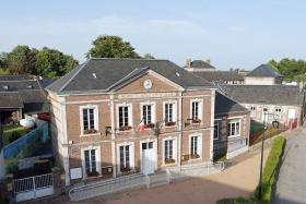 Mairie de Bordeaux-Saint-Clair