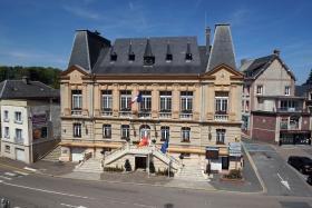 Mairie de Criquetot-l'Esneval