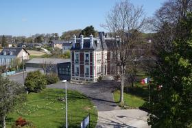Mairie d'Épouville