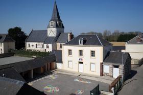 Mairie d'Épretot