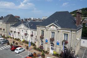 Mairie d'Étretat