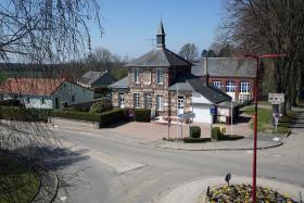 Mairie de Fongueusemare