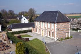 Mairie de La Remuée