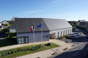 Mairie de Mannevillette