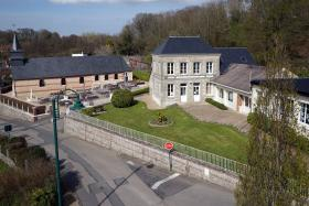 Mairie de Notre-Dame-du-Bec