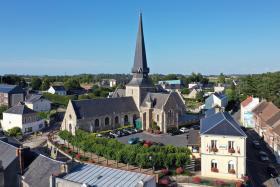 Mairie d'Octeville-sur-Mer