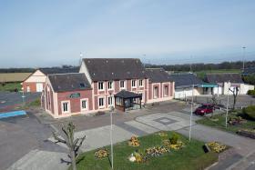 Mairie d'Oudalle