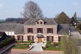 Mairie de Sainneville-sur-Seine