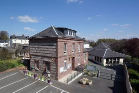 Mairie de Saint-Aubin-Routot