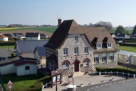 Mairie de Sainte-Marie-au-Bosc