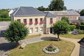 Mairie de Saint-Martin-du-Manoir