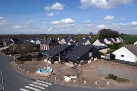Mairie de Sandouville