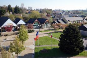 Mairie de Turretot