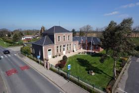 Mairie de Villainville