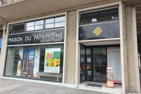 Maison du patrimoine Le Havre