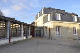 Maison du territoire de Saint-Romain-de-Colbosc