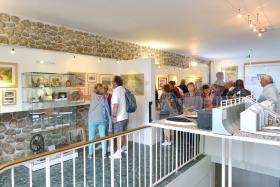 Musée du patrimoine Etretat