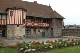 Musée du Prieuré, Harfleur