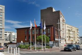 Office de tourisme Le Havre Normandie