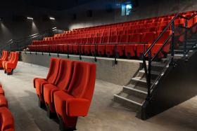 Cinéma Les Arts à Montivilliers