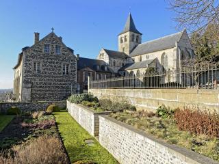 Abbaye de Graville, Le Havre