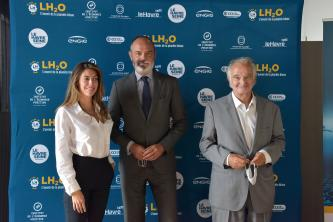 Édouard Philippe, Jacques Attali et Audrey Tcherkoff ont détaillé le programme du LH Forum 2021