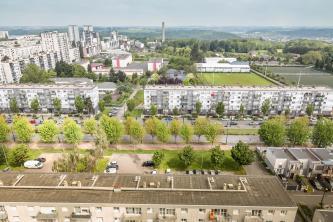 Quartier de Caucriauville, Le Havre
