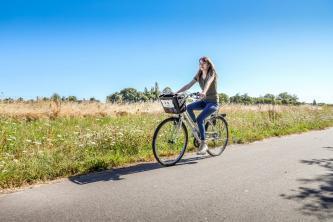Le Havre Seine Métropole poursuit le développement de son réseau cyclable