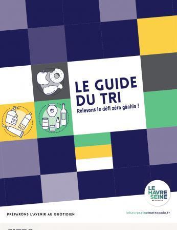 Guide du tri 2020